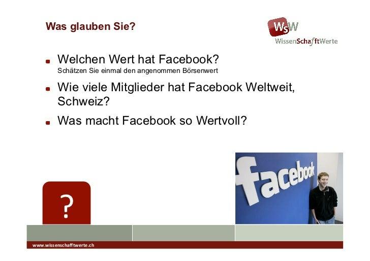 Hat mitglieder weltweit viele wie facebook Wie viele