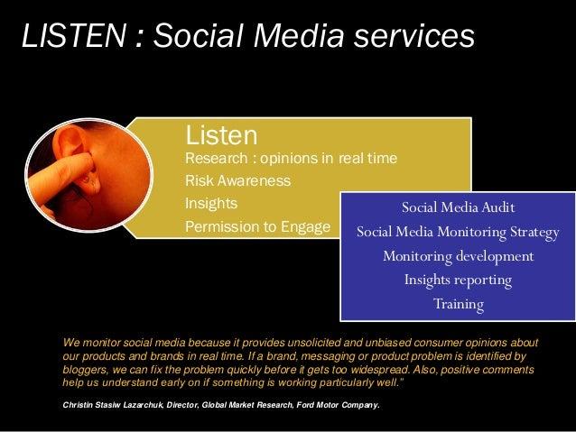 social media action plan pdf