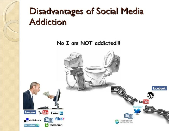 advantages and disadvantages of social media in the workplace There are many advantages of social media in today's world place of work where there are advantages, there are also disadvantages of social media.