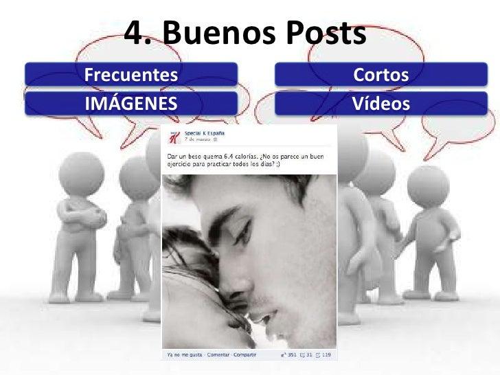 4. Buenos Posts   EngageHaz Preguntas