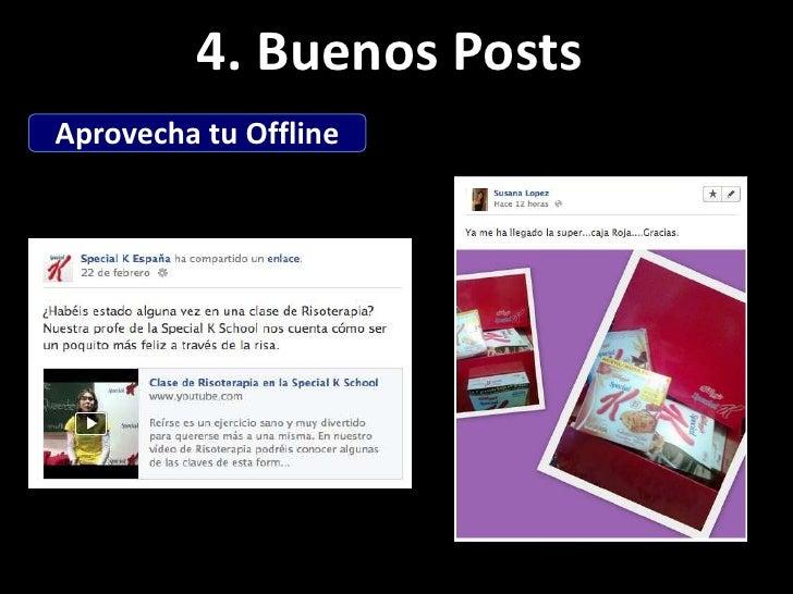 4. Buenos PostsEstudia y Aprende