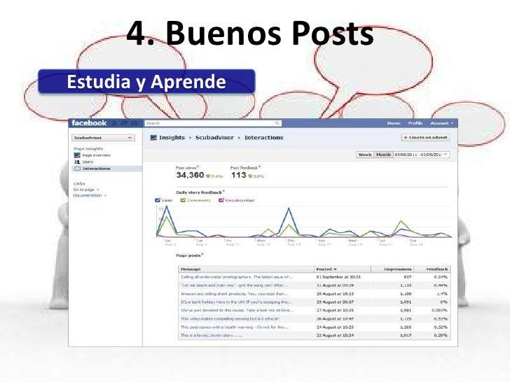4. Buenos Posts             Frecuentes               Cortos             IMÁGENES               Vídeos               Engage...