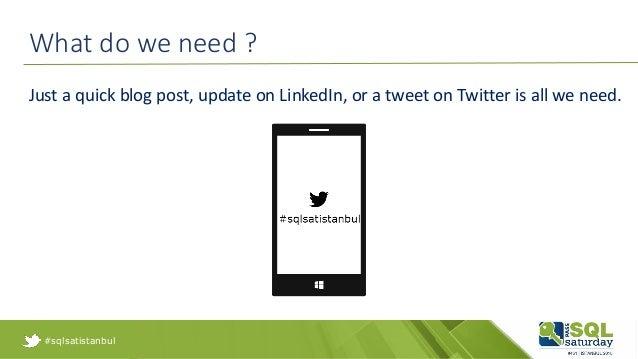 Social media analytics using Azure Technologies Slide 3