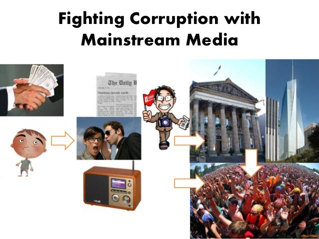 The Corruption of Mainstream Media