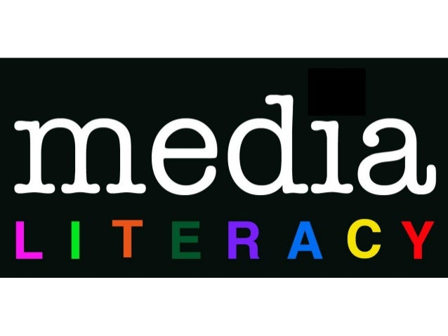 What is Media Literacy          Media literacy is a          repertoire of          competences that enable          peopl...