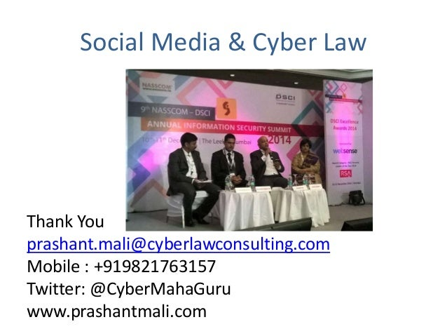 cyber law in india Take the facility of law courses online indian academy of law & management caters to the best faculty and study material for online courses.