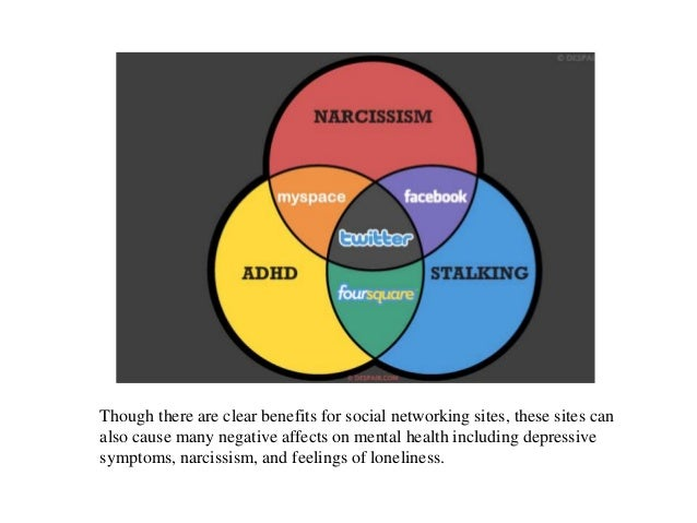 social networking narcissism and the ambiguity Social networks are an ideal stage for narcissists to showcase themselves accordingly, a lot of people with narcissistic traits are drawn to these platforms as a new study conducted by.