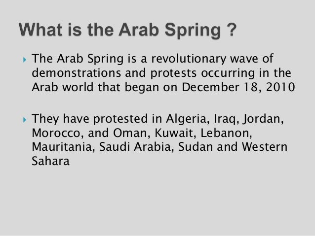 social media effects on arab spring Social media's role in the revolutionary wave of demonstrations and protests that came to be known as the arab spring remains a highly debated subject.