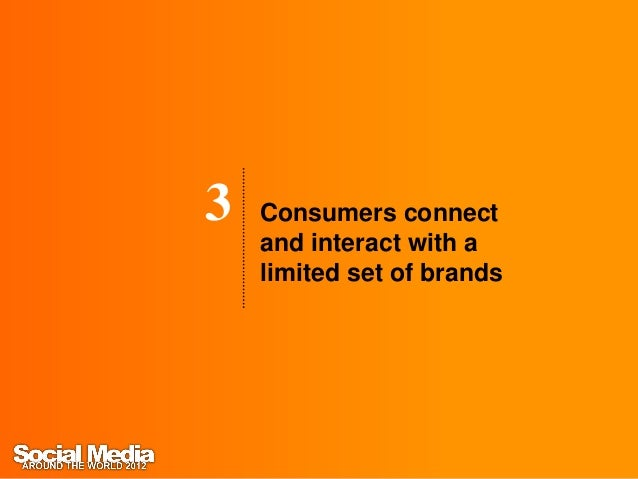 Consumers aremore positive thanyou might think.More than half of theircomments aboutbrands are positive.Fewer than 10% are...