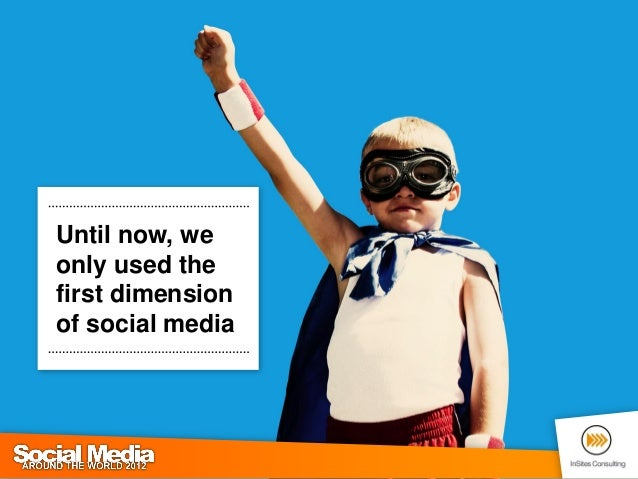 Firstdimension:build reach