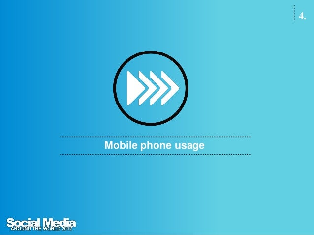 4.Boom insmart phoneusage51% of the internet population is using smartphones, a majority ofthem have a data subscription a...
