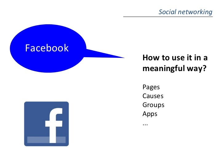 prezi a social networking tool Social networking tools in the multimodal classroom by melanie kohnen august 12, 2010 october 14, 2011 digital pedagogy here is a brief overview of social networking tools i have used in my classes this past year.