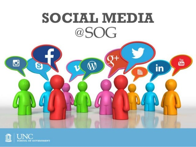 """Overview  The Social Media Evolution  Our Current Social Media """"Footprint""""  Our Social Media Marketing Goals and Strate..."""