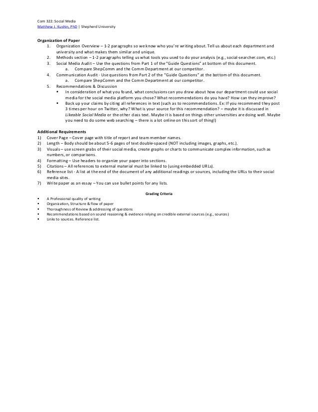 Social Media Audit Assignment Keyhole Social Media Analytics Slide 2