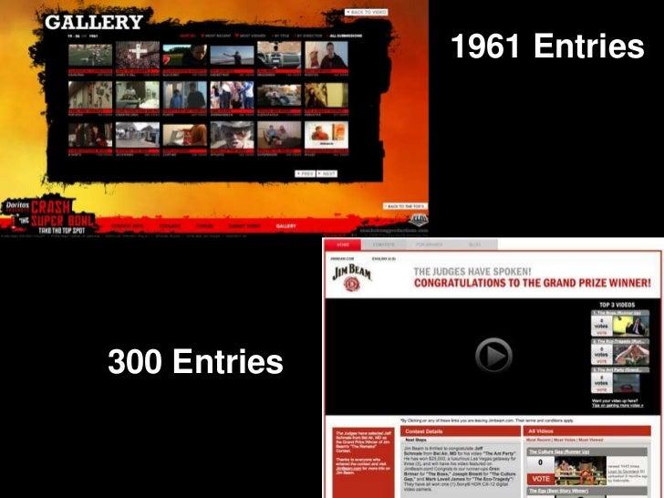 1961 Entries<br />300 Entries<br />