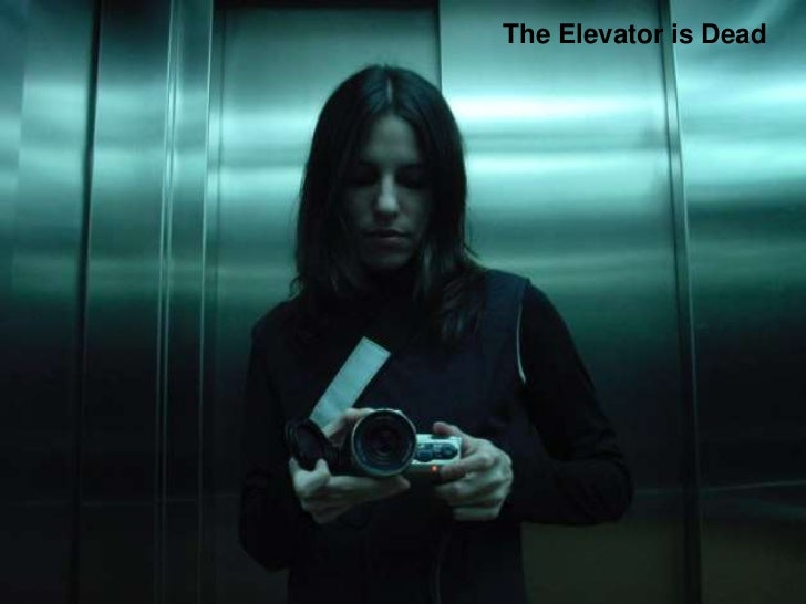 The Elevator is Dead<br />