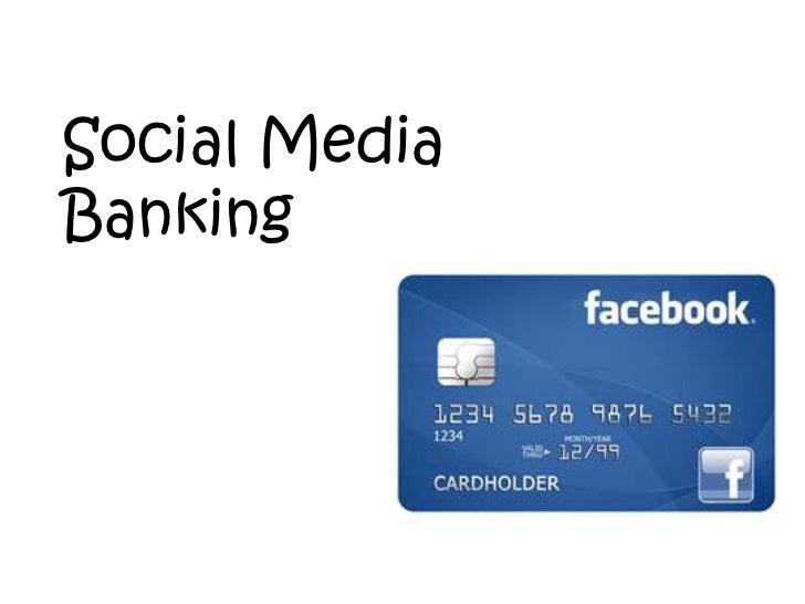 Social MediaBanking