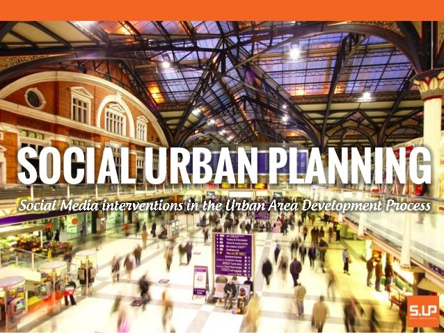 INTRODUCTION RESEARCH METHOD THEORETICAL FRAMEWORK EMPIRICAL RESEARCH CONCLUSIONSSOCIAL URBAN PLANNINGP5 PRESENTATION / GR...