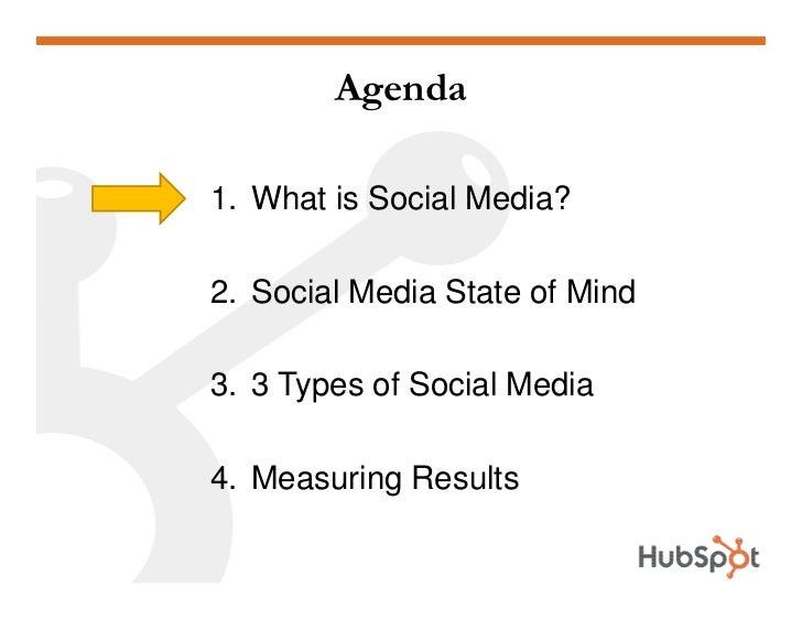 Social Media for Business Marketing Slide 2