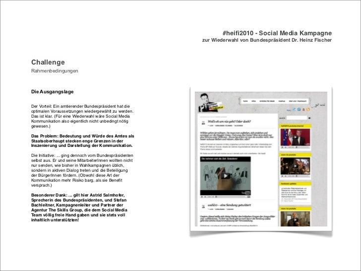 heifi2010 - Social Media Club Austria  Slide 2