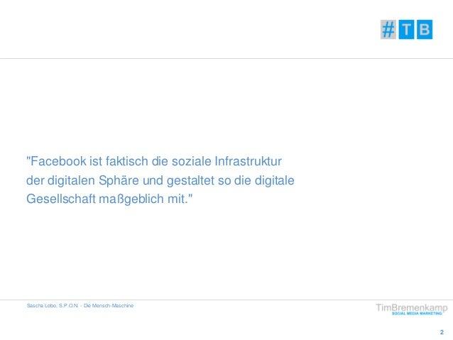 Social Media: Chancen und Risiken Slide 2