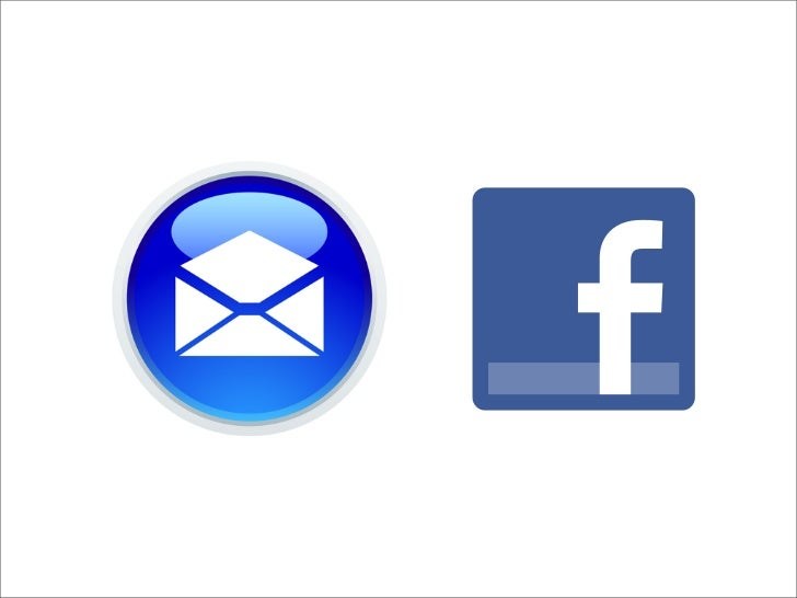 Organizations can raisemoney with social mediaBut first you need to convert them to email supporters