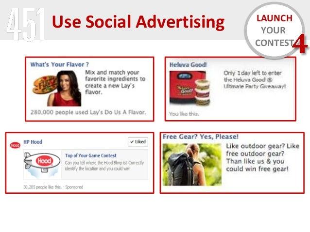 7 Steps to Social Contest Success