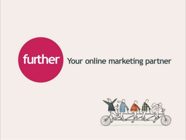 @paulhill_biz   paul@further.co.uk