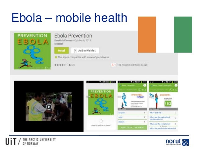ebola and the role of international Beginning march 2014, a devastating ebola outbreak in west africa caused  widespread suffering  international-services-ebola-africa-woman-hazmat-suits.