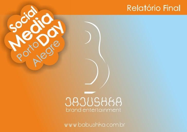 I Social Media Day Porto Alegre