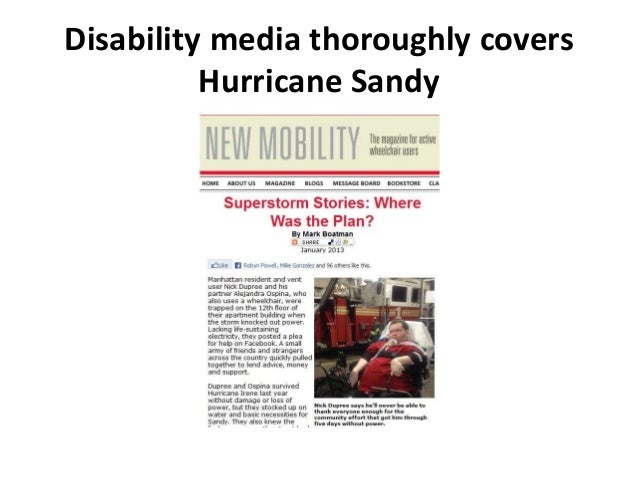 disability in the media Provides students—and other researchers—with easy access to the key items of scholarly literature, material that is otherwise inaccessible or scattered throughout a variety of specialist journals and books brings together canonical, cutting-edge, and difficult-to-find material in a unique one.