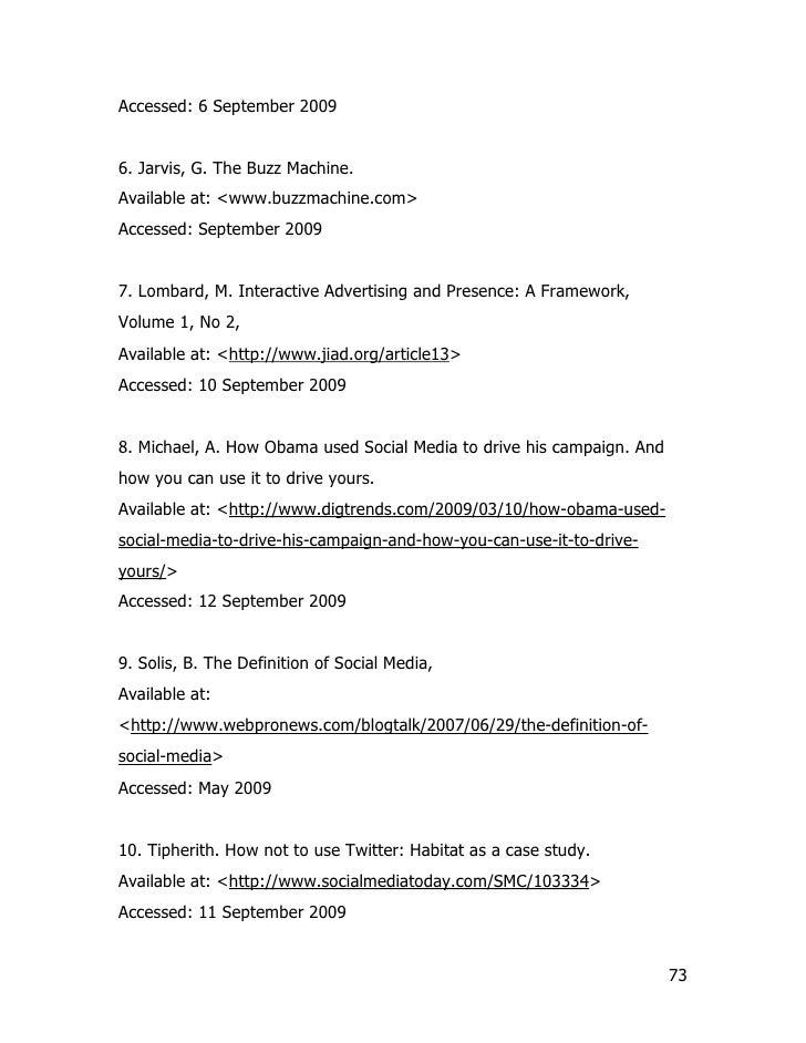 Sample thesis using arduino