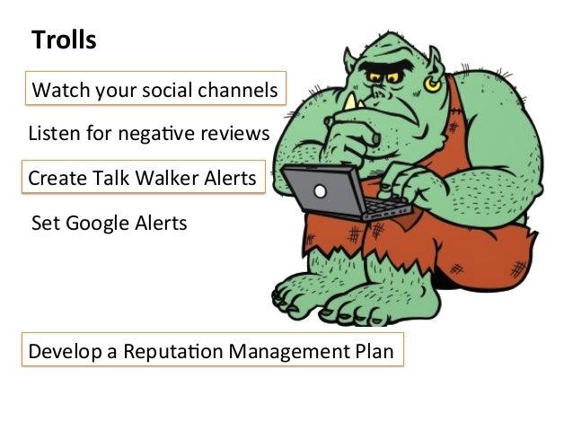 22 Tips Combat Social Media Fear  Slide 2