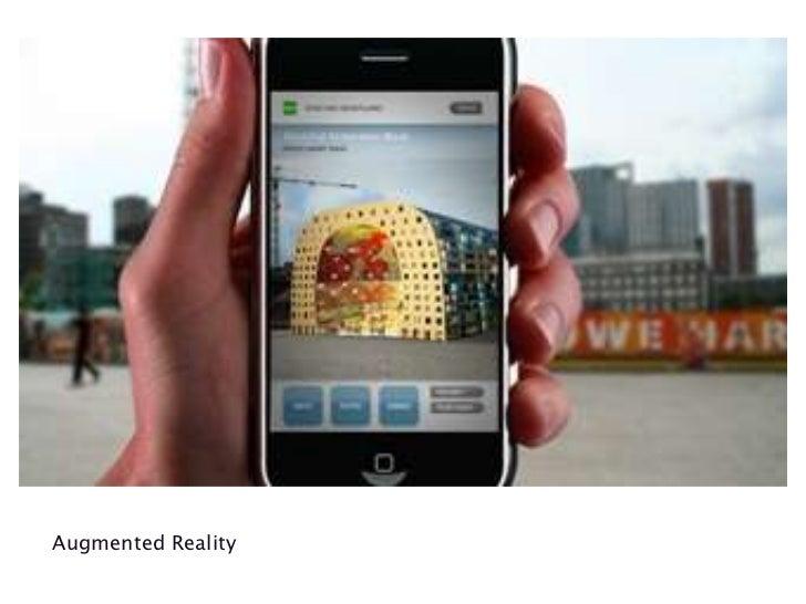 AugmentedReality<br />