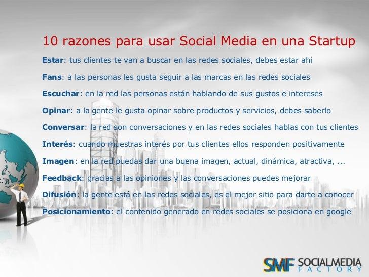 Social Media Factory by Inventa_Internet Slide 3