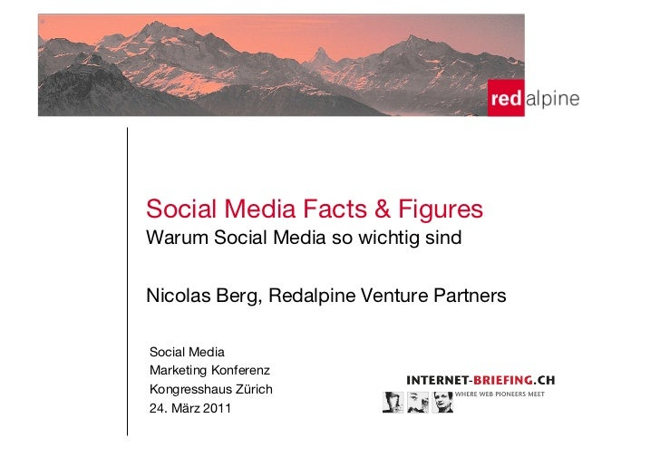 Social media facts & figures i brfg jan2011