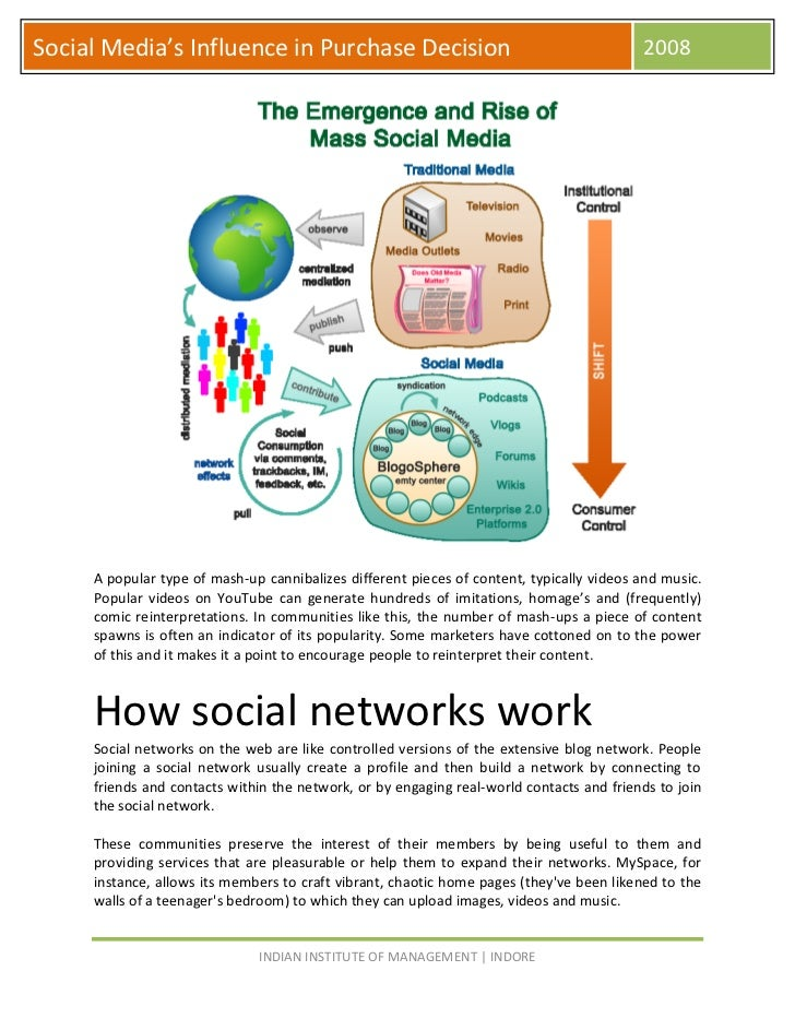 social media s negative influences on social Is media influencing your brain and your behavior through psychology luskin's learning psychology series, no 1 the dramatic influence of rapidly growing social.