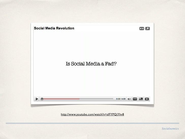 Social Media for Businesses: Join the Conversation Slide 2