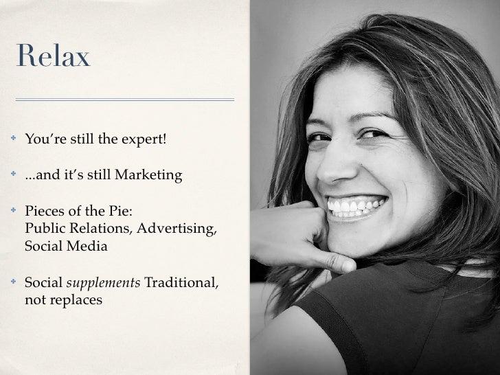 Social Media for Businesses: Join the Conversation Slide 3