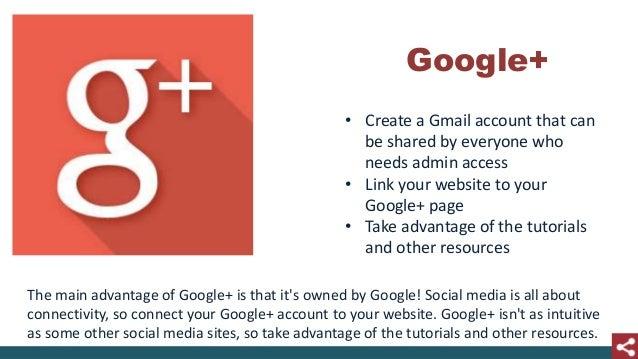 Social Media For Business Slide 3