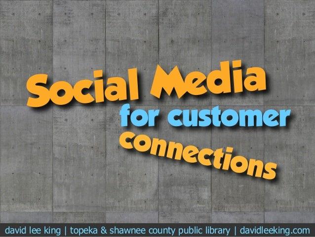 flickr.com/photos/94852245@N00/4338268272/     Soc ial M edia                           for customer                       ...