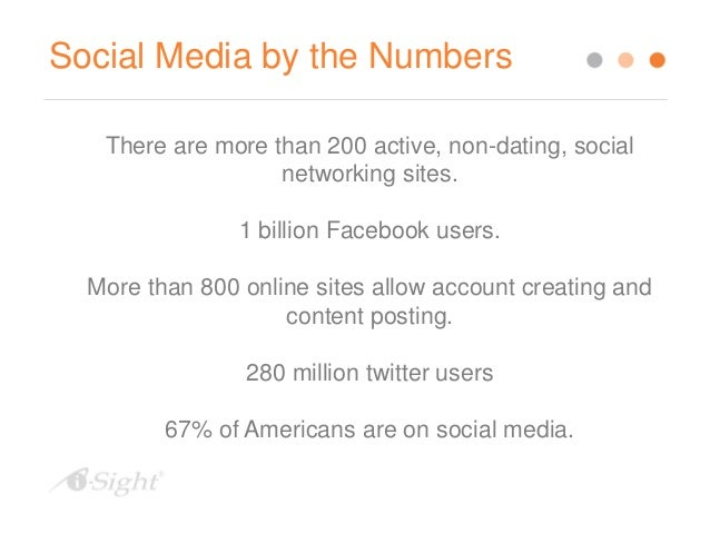 non dating social sites
