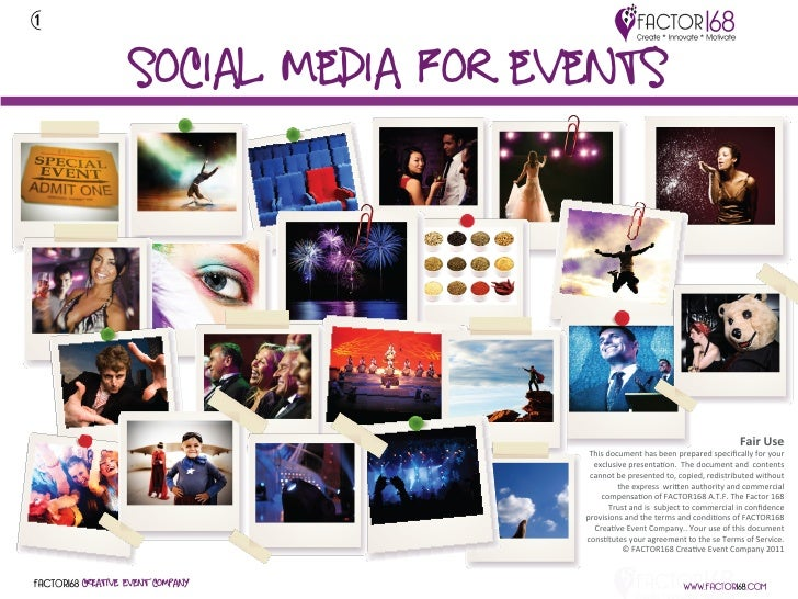 1!     Social media for events                                                                                          Fa...