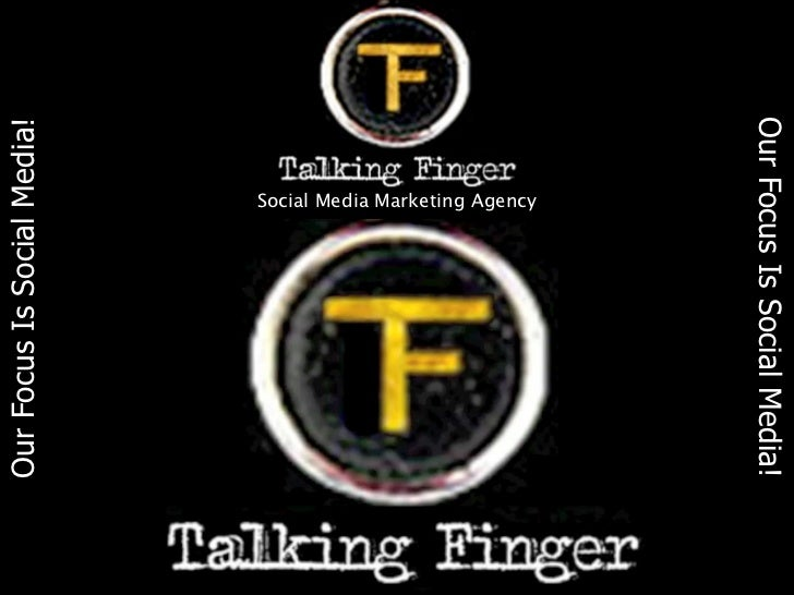 Our Focus Is Social Media!Our Focus Is Social Media!                             Social Media Marketing Agency