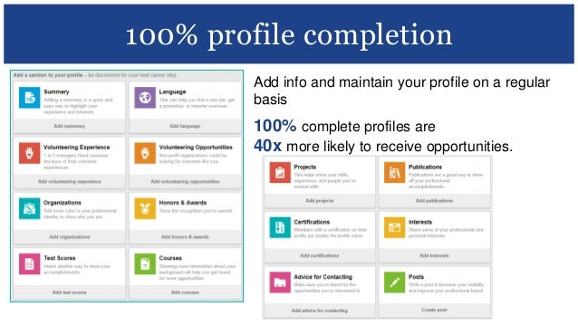 Apply For Jobs Top Tips For Job Search With LinkedIn; 19.