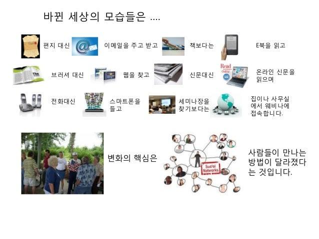 Social media for korean cleaners Slide 3