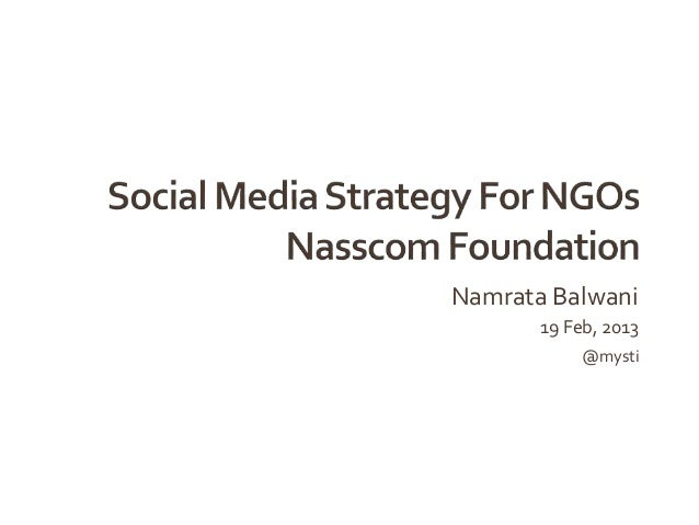 Namrata Balwani 19 Feb, 2013 @mysti