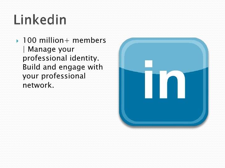 LinkedIn Sample
