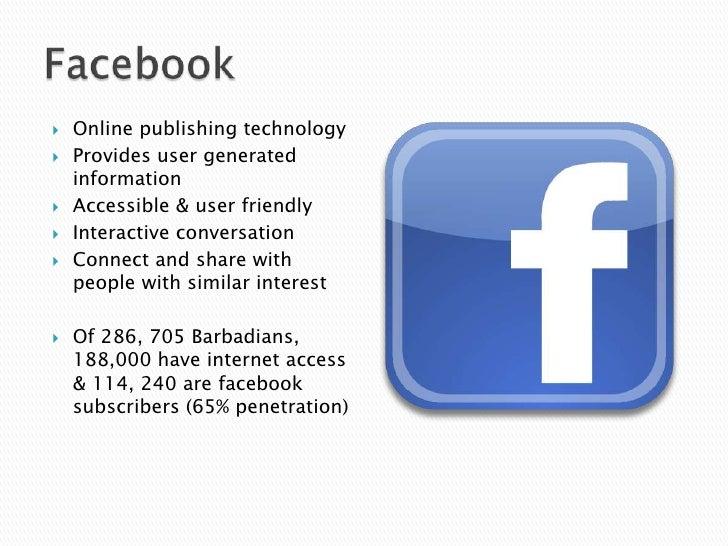 Facebook Sample