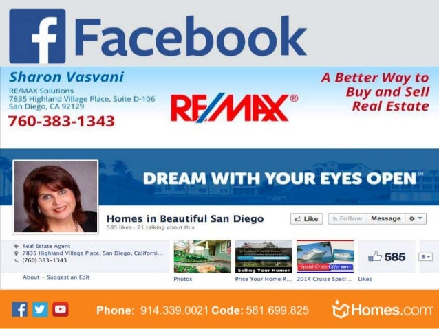 social media for real estate where to focus how to engage